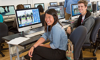 Digital Media Arts