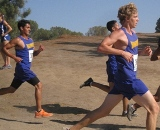 Hawks running at Fresno Invitational