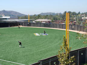 SCC Softball Field