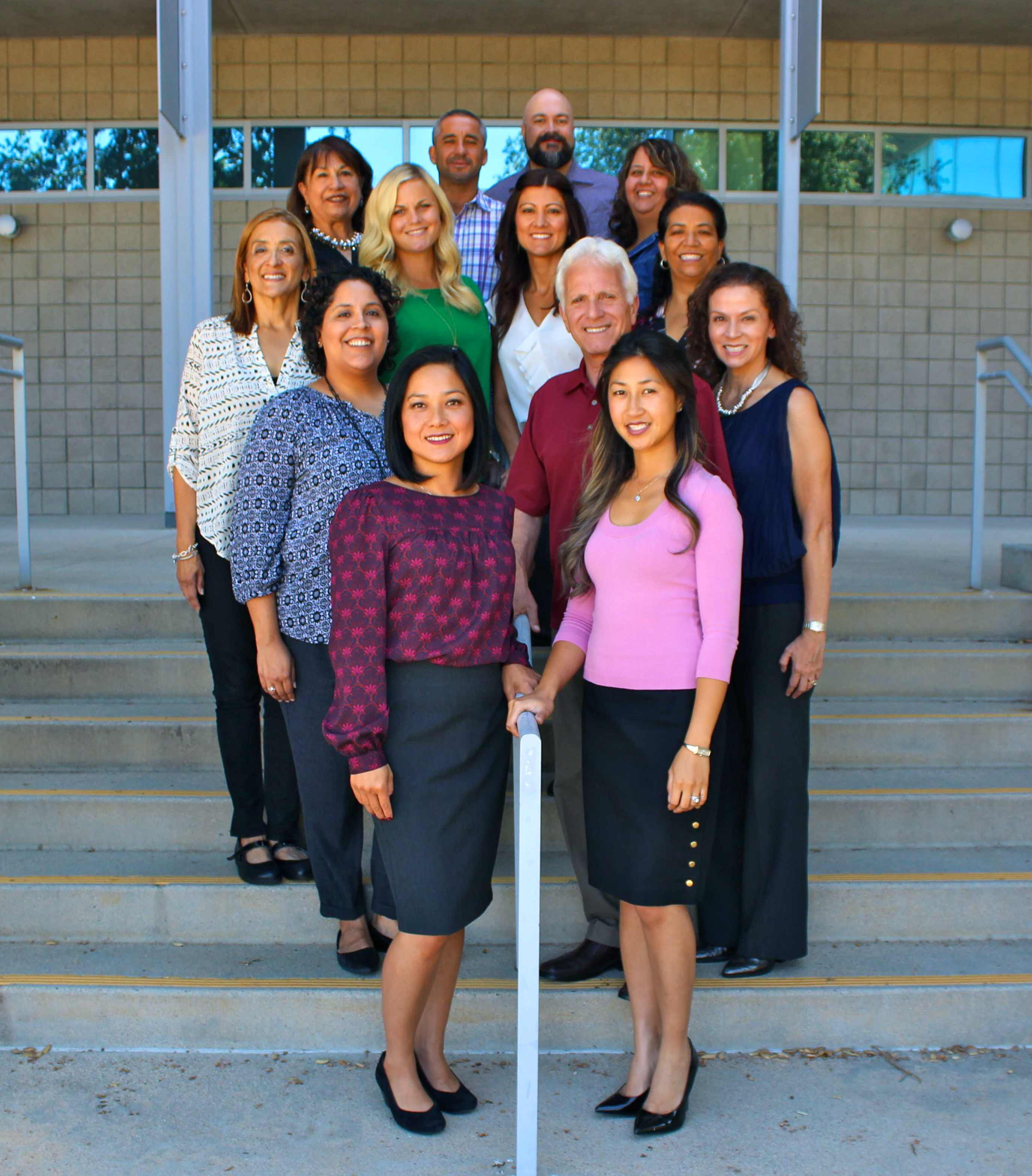 Scc Counseling Faculty