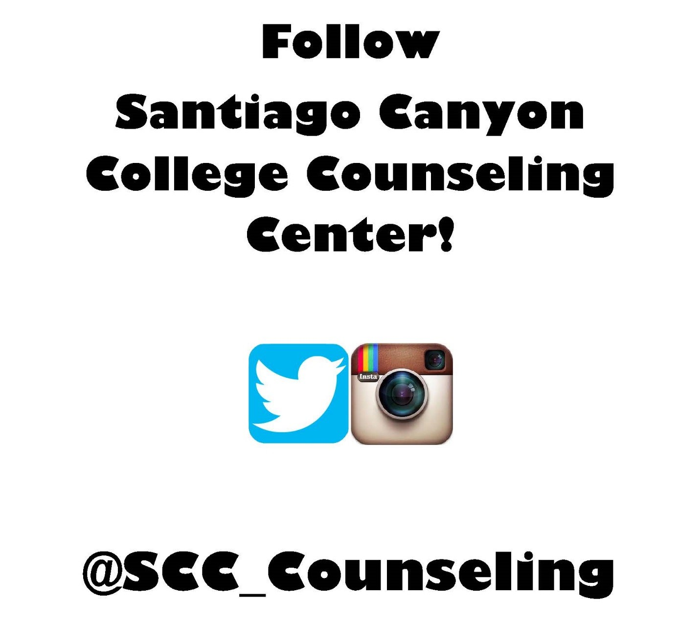 Santiago Canyon College Fall 2020.Counseling Department