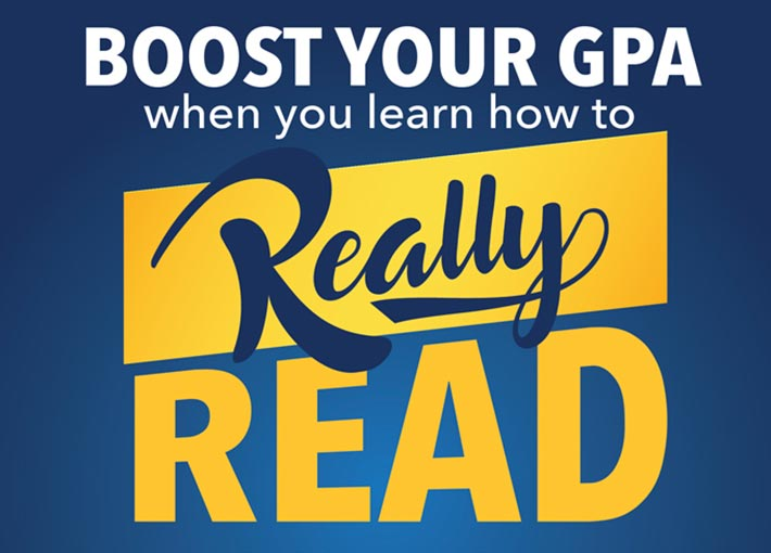 Boost your GPA