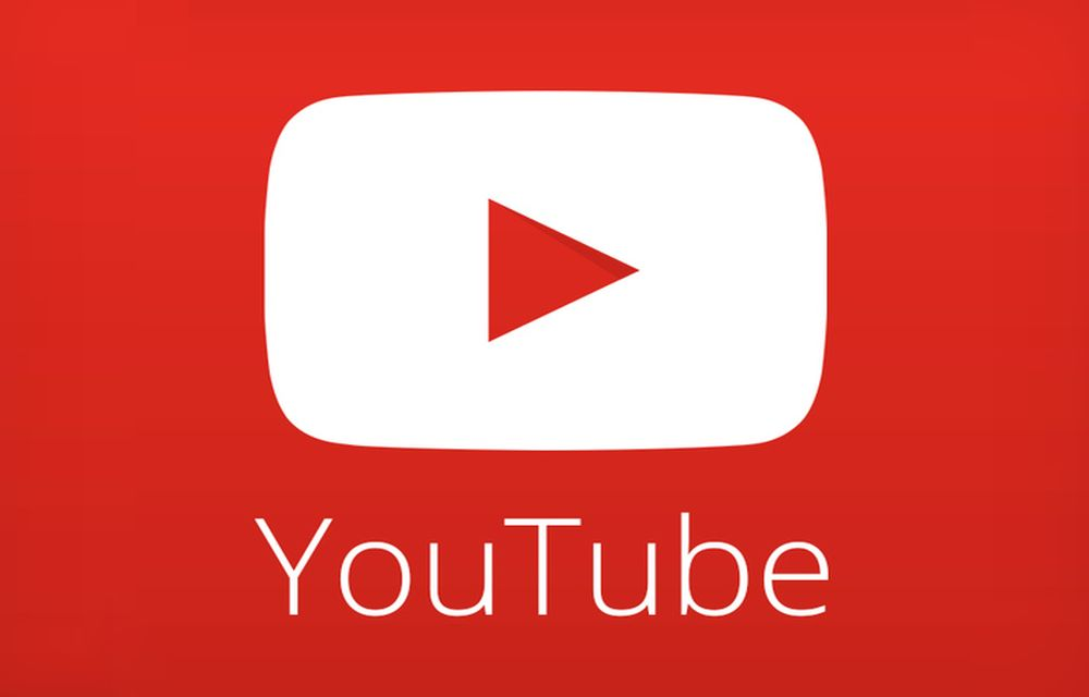 You Tube Channel icon and link