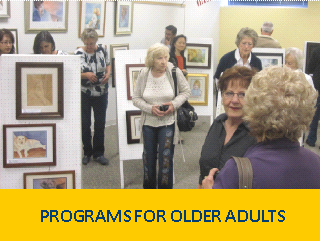 Older Adult Program