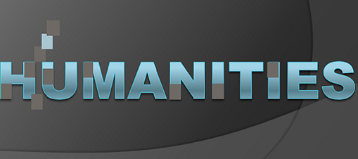 Humanities Logo