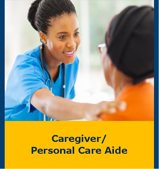 Caregiver/Personal Care Aide