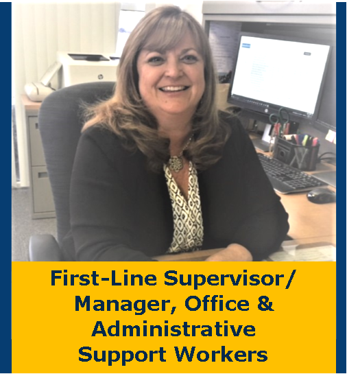 First-Line Supervisor Flyer