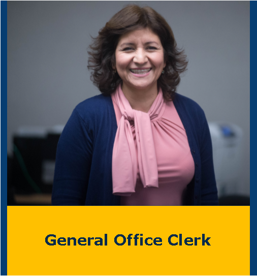 General Office Clerk