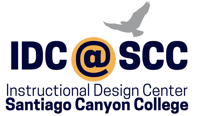 Instructional Design Center