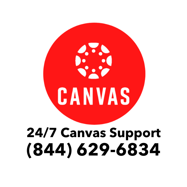 24_7 Canvas Support (844)629-6834
