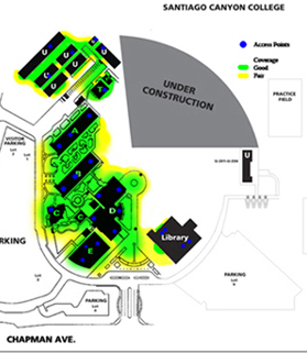 Site Collection Images - 839_Wireless SCC Campus Map 2006 ... on mt. san jacinto college map, los angeles southwest college map, mt. san antonio college map, lassen college map, college of the redwoods map, university of the pacific map, scottsdale community college map, highline college map, the college of canyons map, fullerton college map, college of the desert map, norco college map, san diego christian college map, city college of san francisco map, copper mountain college map, los angeles valley college map, san diego miramar college map, los angeles pierce college map, santa ana college map,