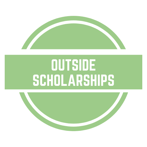 Outside Scholarships.Icon Link