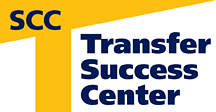 SCC Transfer Success Center Logo