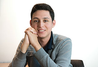 Image of Christian Vargas